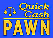 Quick Cash Pawn - Pawn Shop | Columbia, MS
